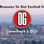 5 Reasons to Get Excited for Original Geno's on Camelback in Phoenix