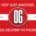 Original Geno's: Not Just another Pizza Delivery in Phoenix