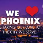 We Love Phoenix! Share Reasons We Love This Great American City.